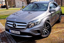 Mercedes-Benz Klasa GLA 2.0 Turbo 211 KM 7G-TRONIC