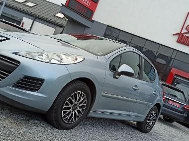 Peugeot 207 1.6 HDI 90 KM !!!-1