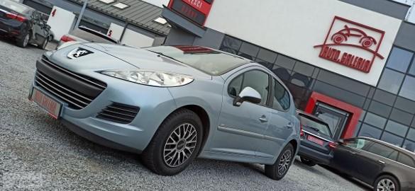 Peugeot 207 1.6 HDI 90 KM !!!