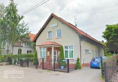 Dom Słupsk Akademickie, ul. Pensjonat 400m kw - oś.akademickie