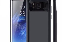Obudowa z baterią Battery Pack 5000mAh do Galaxy S8