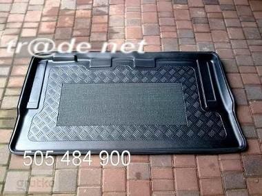 MERCEDES V-CLASS W447 LONG od 06.2014 r. mata bagażnika - idealnie dopasowana Mercedes-Benz V Klasse-1
