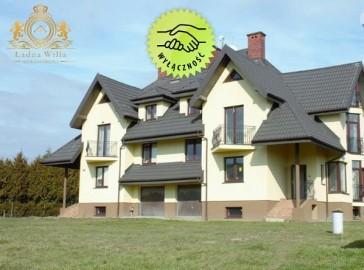 Dom Wola Gołkowska, ul. Rybna