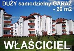 Mieszkanie 125 m2 - 5 pokoi 2 łazienki DUŻY GARAŻ 26 m2