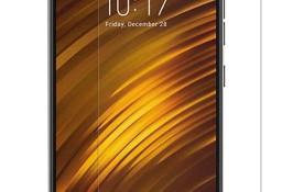 Szkło Hartowane Płaskie 9H do Xiaomi Pocophone F1