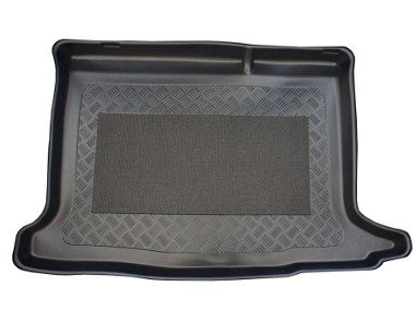 DACIA SANDERO STEPWAY II od 2012 do 2017 mata bagażnika - idealnie dopasowana do kształtu bagażnika Dacia Sandero-1