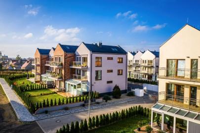 Nowe mieszkanie Gliwice Ostropa, ul. Stara Cegielnia 16