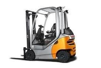 Kurs obsługi wózków widłowych wszystkich typów