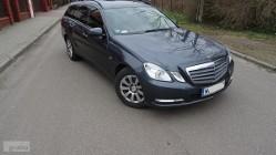 Mercedes-Benz Klasa E W212 Gwarancja Raty Zamiana