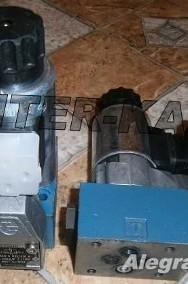 Zawór Rexroth 3DREP 6C-14/25A24 N9K4M Zawory-2