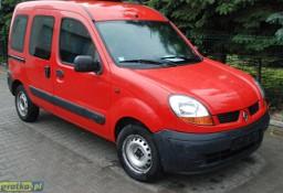 Renault Kangoo 2 OSOBOWY PRZESZKLONY VAT-1