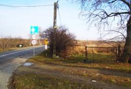 Działka usługowa Tczew, ul. Malinowska