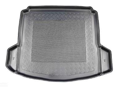 RENAULT MEGANE IV GrandCoupe od 01.2017 r. mata bagażnika - idealnie dopasowana do kształtu bagażnika Renault Megane-1