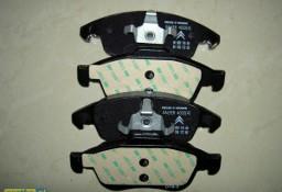 ORYGINALNE KLOCKI HAMULCOWE 425425 BERLINGO 3 , C4 PICASSO, DS5 Citroen C4 Picasso