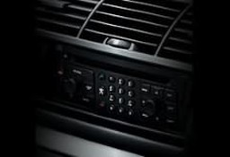Peugeot 407 RT3 Nawigacja aktualizacja - 12.2003 -> 11.2006