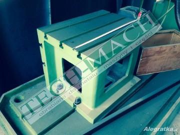 Stół do wiertarki promieniowej 630x500x500 mm