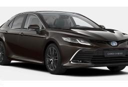 Toyota Camry VIII Prestige