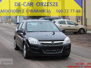 Opel Astra H ASTRA 1,6 16V 150 TYS KM, PERFEKCYJNY STAN-1