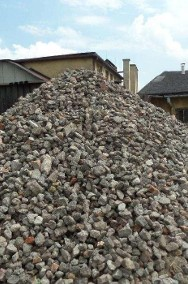 Kamień kruszywo żużel GRYS na utwardzenie TRANSPORT-2