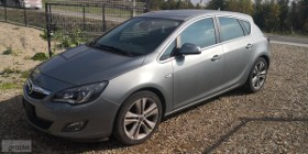 Opel Astra J COSMO @@@@@@@@@@