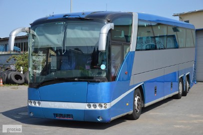 Solaris Vacanza [11020] EURO III