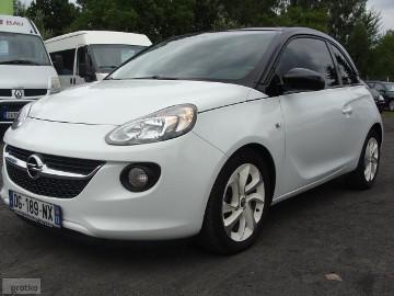 Opel Adam 1,2 i Klima Opłacony Stan Idealny