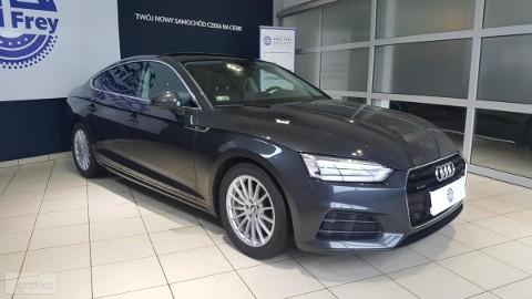 Audi A5 III F5 (2016-)