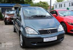 Mercedes-Benz Klasa A W168 160 A 160