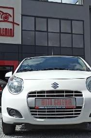 Suzuki Alto VII Klimatyzacja !!! Niski Przebieg !!!-2