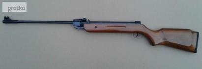 Wiatrówka Karabin MAGNUM B2 4,5 mm Mocna