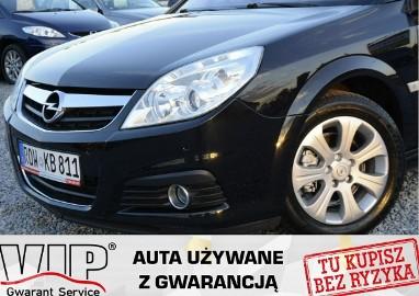 Opel Signum Opel Signum Lift 1.8 140KM Z Niemiec Opłacony Gwarancja ViP