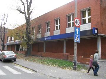 Lokal Siemianowice Śląskie Centrum, ul. Komuny Paryskiej