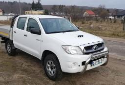 Toyota Hilux VII 4x4 Reduktor+Blokada 5 osob Tylko 159Tkm klima