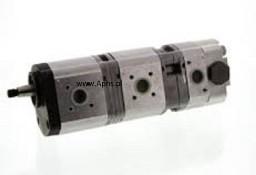 Pompa hydrauliczna zębata Bosch Fendt Farmer