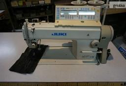 Maszyna do szycia Stębnówka Juki 5550N-7 i inne