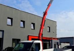 Dźwig na samochód ciężarowy NOWY POLSKI HDS BEFARD XF10502