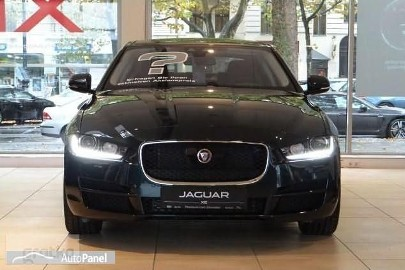 Jaguar XE I Nowy model XE, diesel Najtaniej w EU!