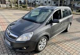 Opel Zafira B 1.7 CDTI Cosmo
