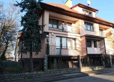 Dom Kwidzyn Centrum, ul. Centrum