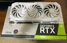 GEFORCE RTX 3090 / RTX 3080 / RTX 3070 / RTX 3060 Ti / RADEON RX 6900 XT