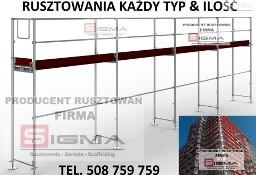Rusztowania Inowrocław