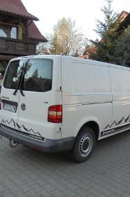 Volkswagen Transporter Long T-5-3