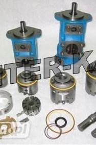 Zawór Proporcjonalny KDG 4V 3 33C30X H M U HA7 60 ZAWORY-2