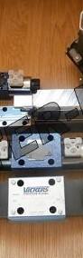 Zawór Proporcjonalny KDG 4V 3 33C30X H M U HA7 60 ZAWORY-4
