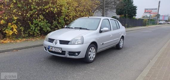 Renault Thalia I 1.2 / Klima / II kpl opon / PL Salon / 102 tys km