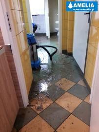 Sprzątanie po wybiciu kanalizacji Kalisz sprzątanie po zalaniu Kalisz sprzątanie po wybiciu szamba Kalisz sprzątanie fekaliów Dezynfekcja