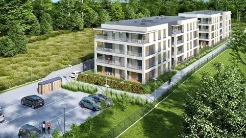 Nowe mieszkanie Kraków Prokocim, ul. Mała Góra