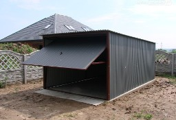 Garaż 3x5   blaszak schowek pakamera - 2150zl montaz gratis