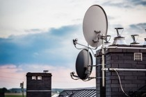 Montaż Serwis Ustawienie Ustawianie Anteny Satelitarnej Naprawa Instalacja  Suchedniów i okolice