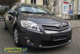 Toyota Auris I 1.4 D-4D KLIMA , ALU, BEZWYPADKOWA,